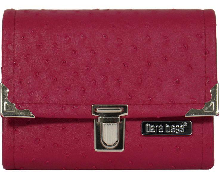 Dara bags Peněženka Third Line Purse No. 472 Luxury