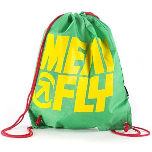 MEATFLY Vak Swing Benched Bag D Green