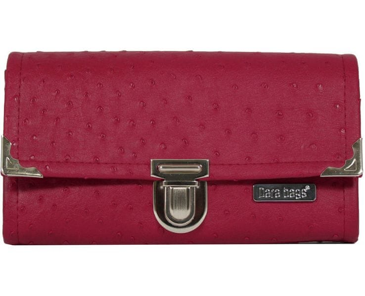 Dara bags Peněženka First Line Purse No. 260 Luxury