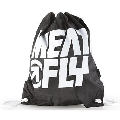 MEATFLY Vak Swing Benched Bag A Black