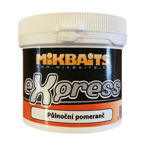 Mikbaits těsto eXpress 200g česnek