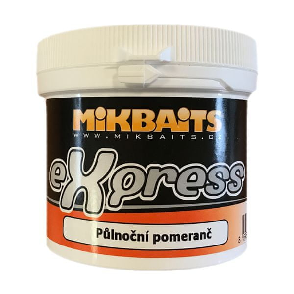 Mikbaits těsto eXpress 200g monster crab