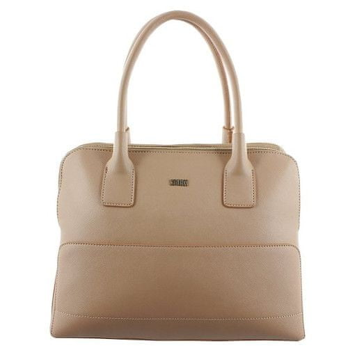 Storm Business kabelka Mayfair Zip Top Handbag Biscuit STHBG23