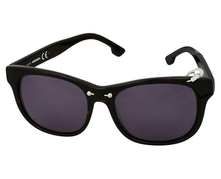 Diesel Sluneční brýle DL0048 52V