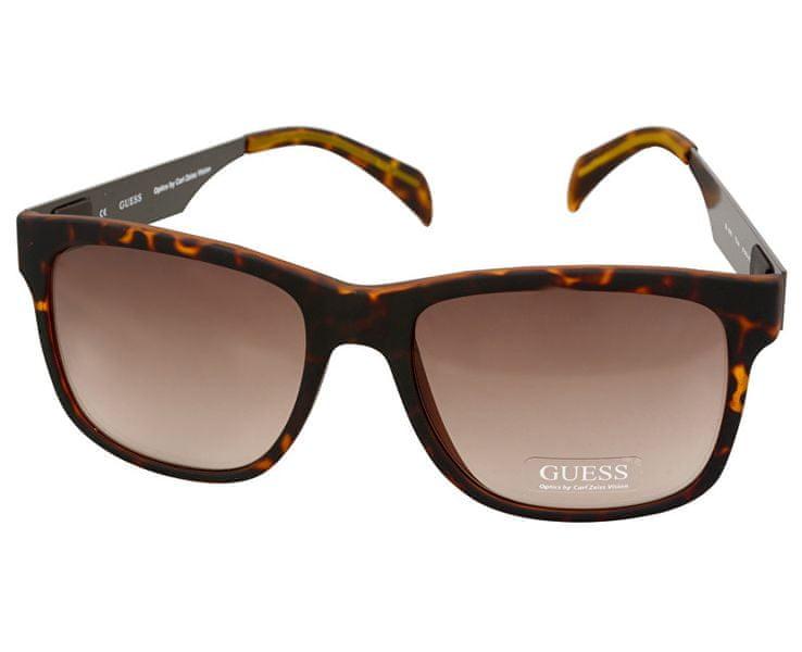 Guess Sluneční brýle GU6760 S57 57