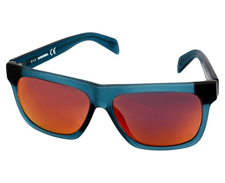 Diesel Sluneční brýle DL0072 88U