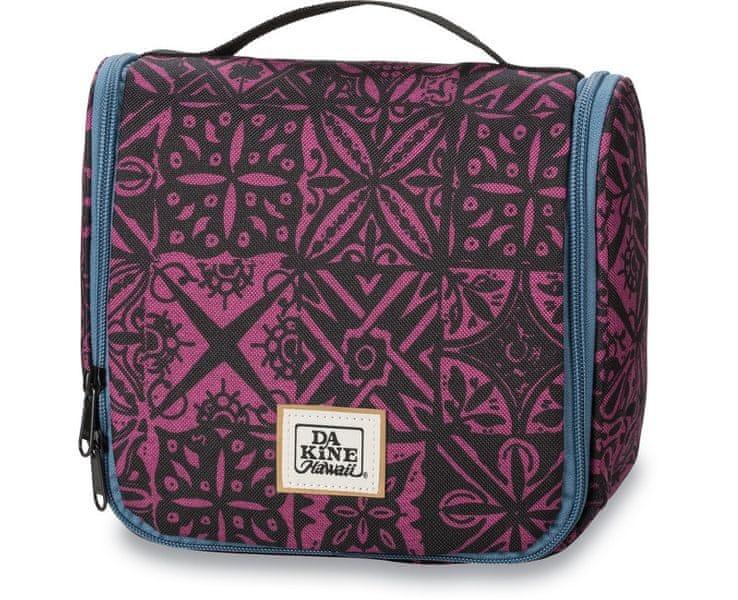 Dakine Cestovní kosmetická taška Alina 3L Kapa 8260041-W17