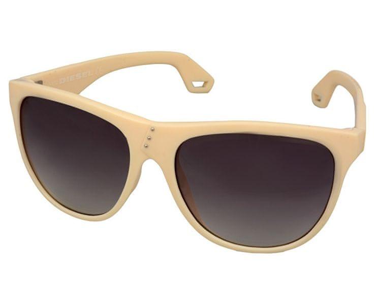 Diesel Sluneční brýle DL0002 25B