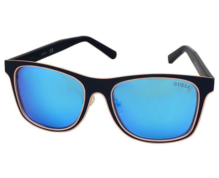 Guess Sluneční brýle GU6851 91X 56