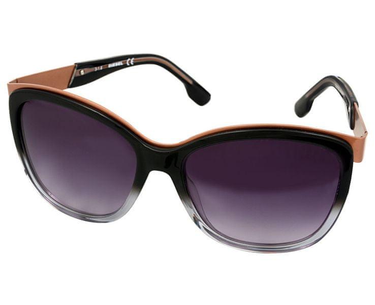 Diesel Sluneční brýle DL0130 05B