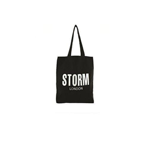 Storm Černá taška Faith Shopper Black STSHP14