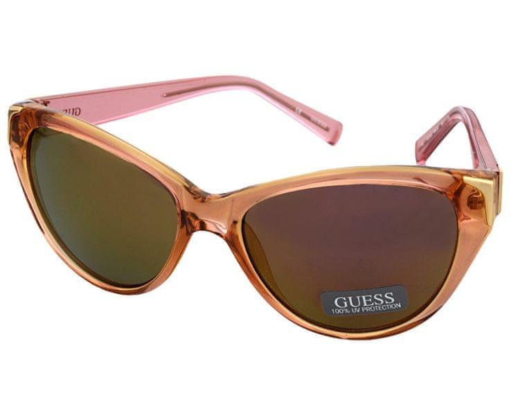 Guess Sluneční brýle SGU7323 PNK3F 58