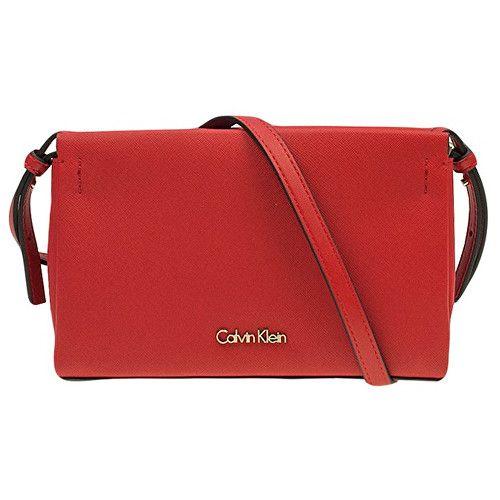 Calvin Klein Dámská kabelka Marissa Crossbody Clutch
