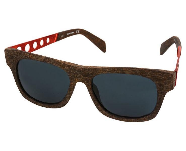 Diesel Sluneční brýle DL0131 50V