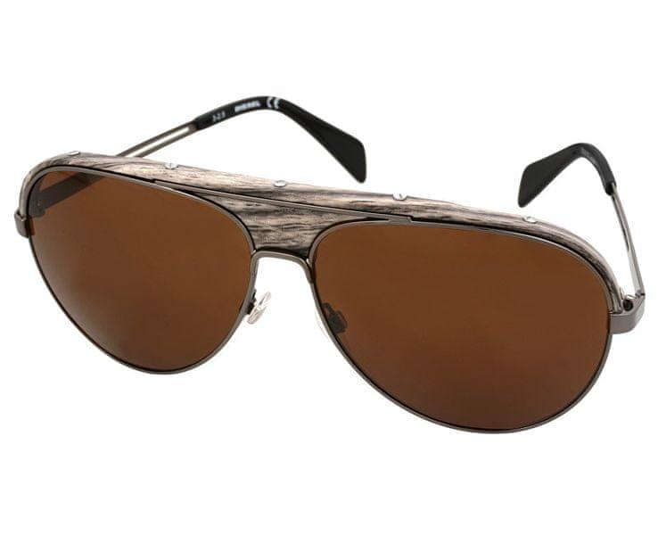 Diesel Sluneční brýle DL0132 08E