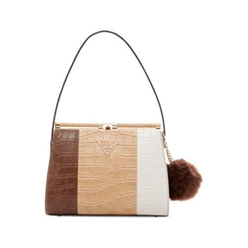 Guess Kabelka Rhoda Frame Shoulder Bag