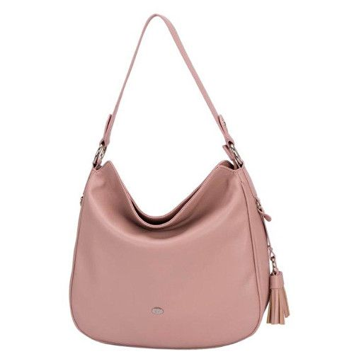 David Jones Kabelka Pink CM3322