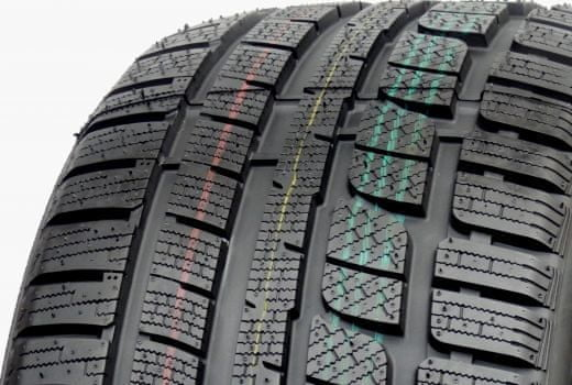 Nankang Winter Activa SV-55 XL 225/65 R17 H106