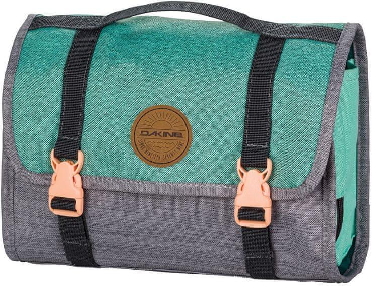 Dakine Cestovní kosmetická taška Cruiser Kit 5L Solstice 8260043-S17