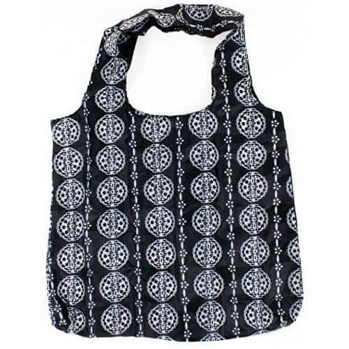 Albi Skládací nákupní taška s kolečky