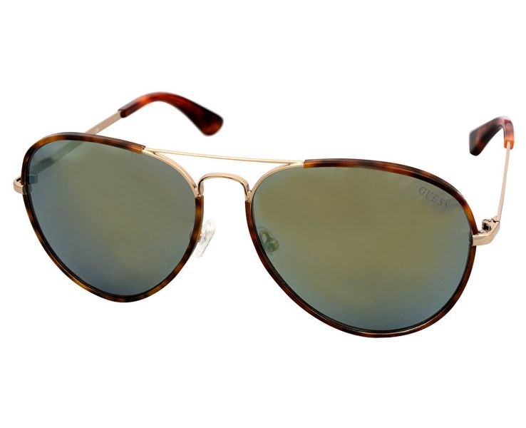 Guess Sluneční brýle GU7416 32Q 61