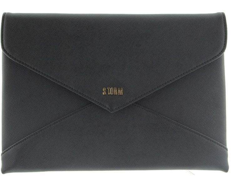 Storm Psaníčko Harriet Clutch Black 6STCLT02/B