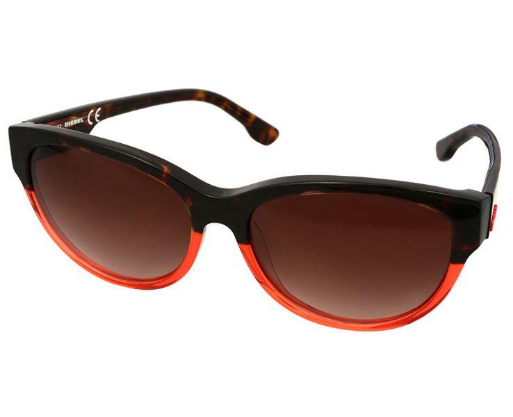 Diesel Sluneční brýle DL0013 44F