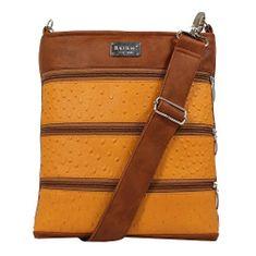 Dara bags Crossbody kabelka Dariana Middle no.1685