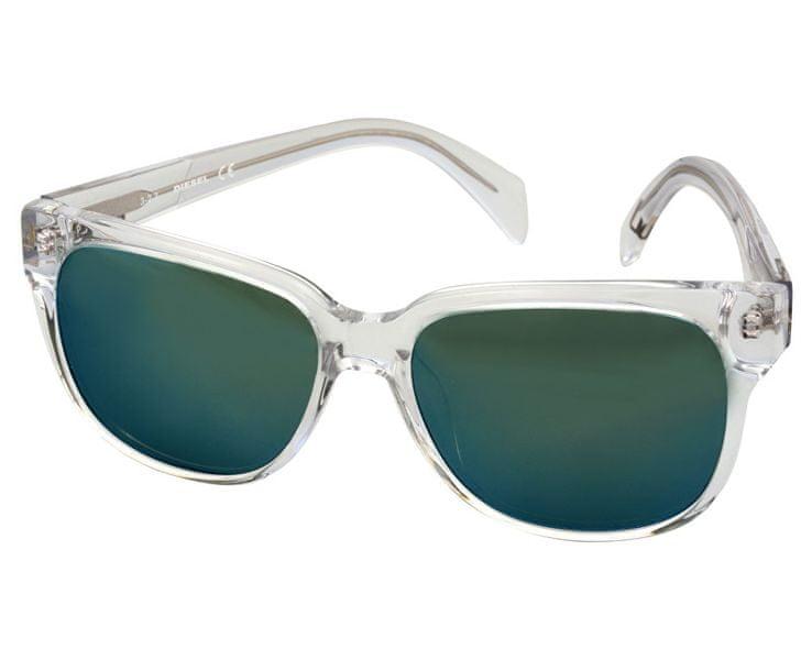 Diesel Sluneční brýle DL9074 26Q