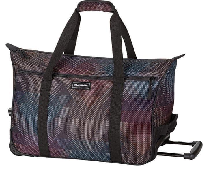 Dakine Cestovní taška Womens Valise Roller 35L Stella 10000785-S17