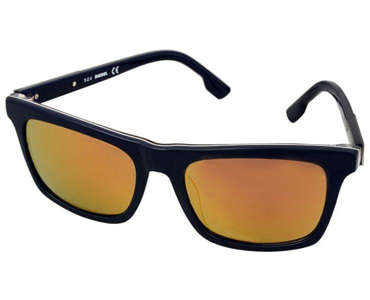 Diesel Sluneční brýle DL0120 92G