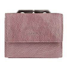Lagen Dámská kožená peněženka 553344 Plum