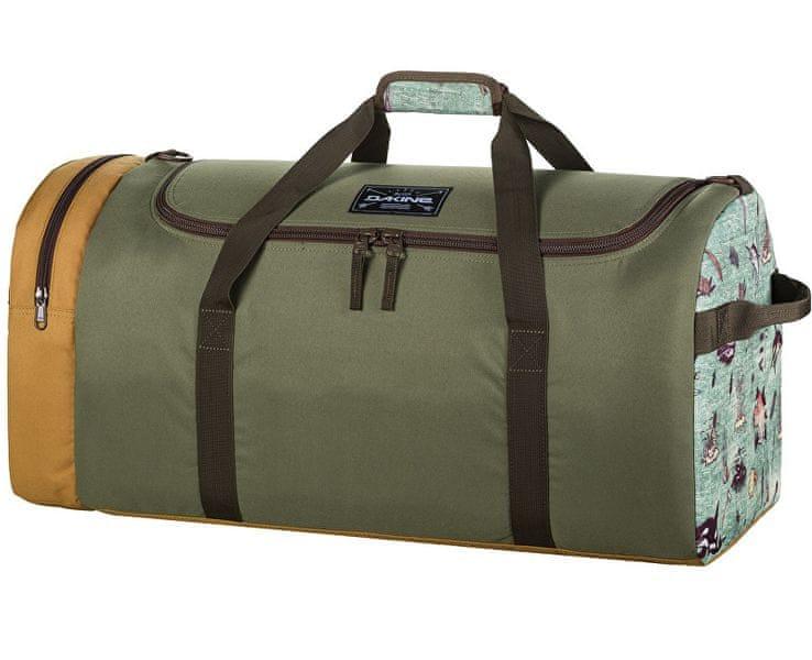 Dakine Cestovní taška EQ Bag 74L Yondr 8300485-S17
