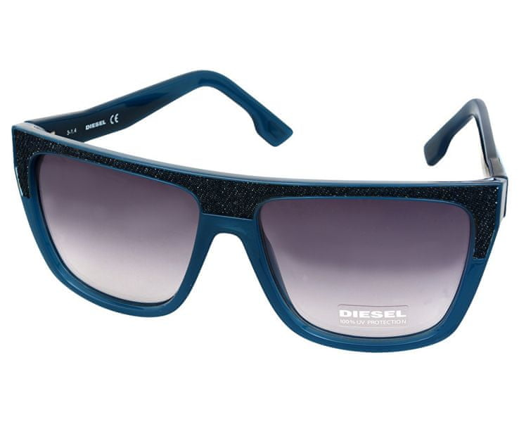 Diesel Sluneční brýle DL0099 90B