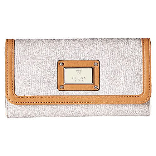 Guess Peněženka Womens Scandal Slim Clutch