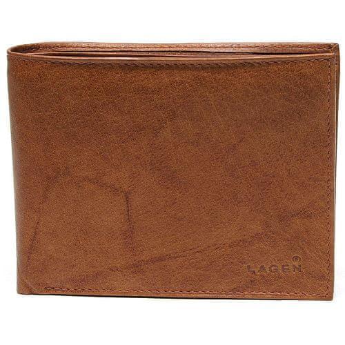 Lagen Pánská kožená peněženka C W-8053