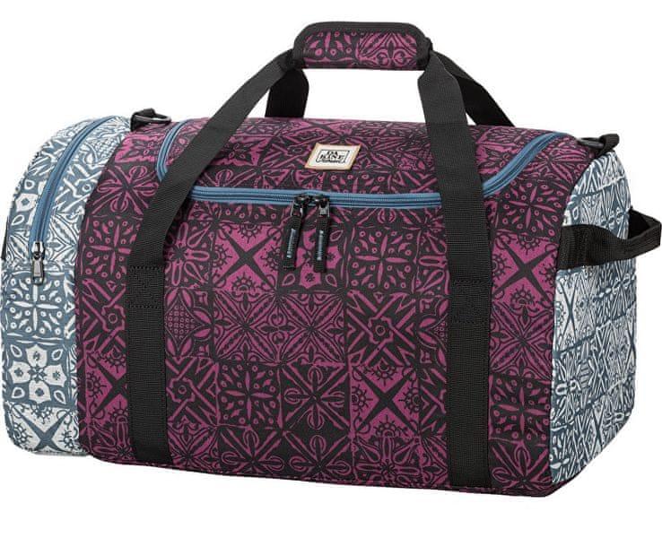 Dakine Cestovní taška Womens EQ Bag 51L Kapa 8300484-S17