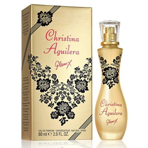 Christina Aguilera Glam X - EDP 30 ml