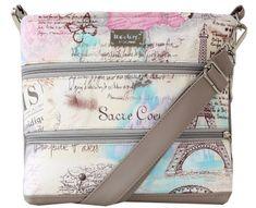 Dara bags Crossbody kabelka Dariana Mini No. 1348