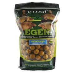 Jet Fish Boilie Legend Range Protein Bird Winter Fruit