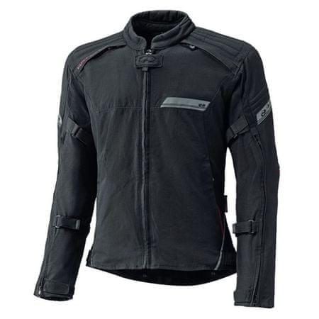 Held pánska bunda na moto  RENEGADE vel.XXL čierna, Humax (vodeodolná)