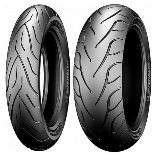 Michelin 100/90 - 19 COMMANDER II F 57H TL
