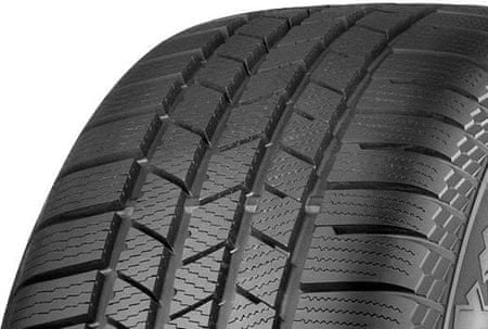 Continental CrossContact Winter XL FR MO 295/40 R20 V110