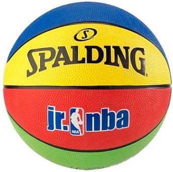 Spalding košarkaška lopta Junior NBA br. 5