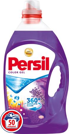 Persil 360° Complete Clean Lavender Freshness 3,65 l (50 praní)