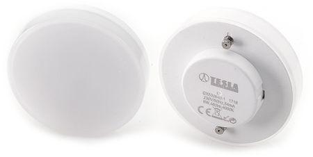 Tesla żarówka LED GX530640-1, GX53, 6W, 2 szt.