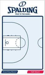 Spalding taktična tabla Košarka