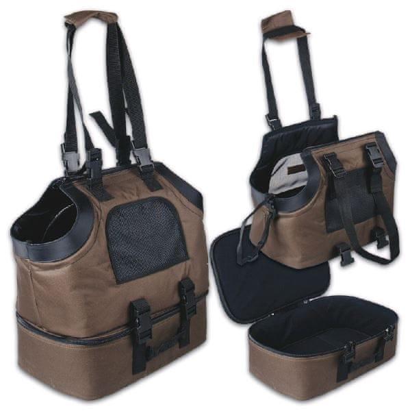 Tommi Přepravní taška a kufřík CAR-GO