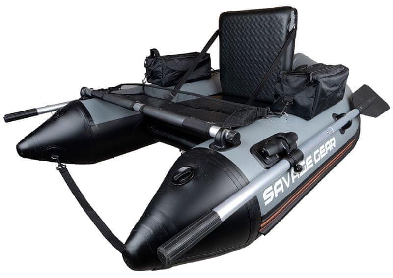 Savage Gear Belly Boat High Rider 170 cm