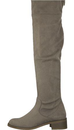 s.Oliver ženski škornji 40 bež